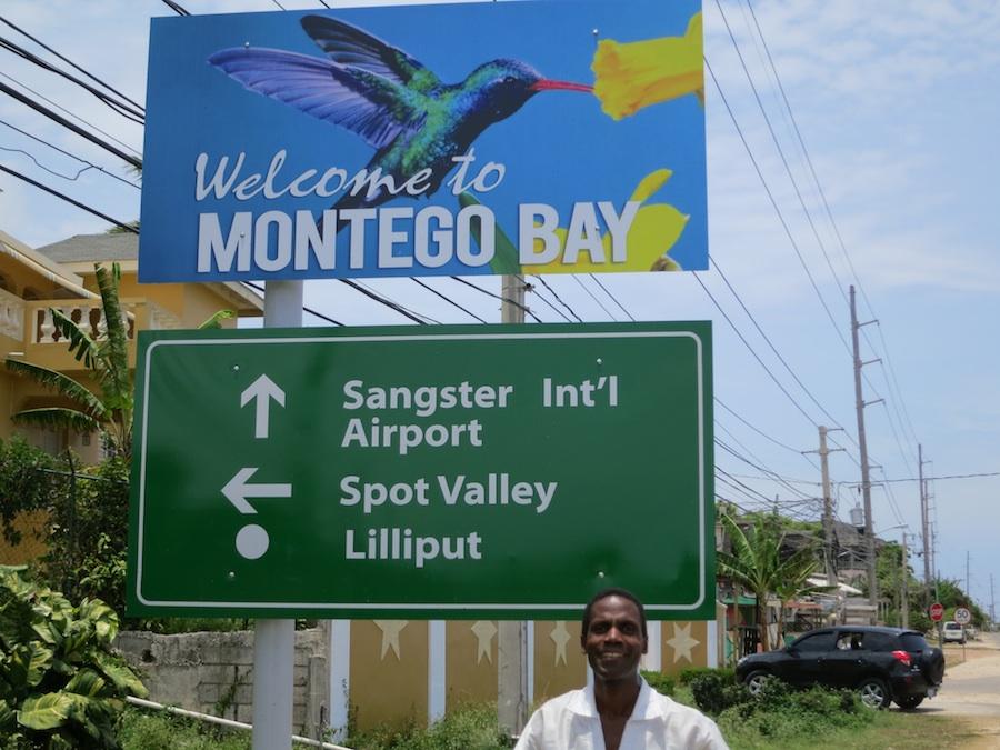 jamaica seen