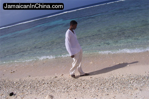 walt fj goodridge on saipan escape from america jamaican on saipan