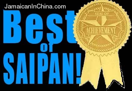 best of saipan icon
