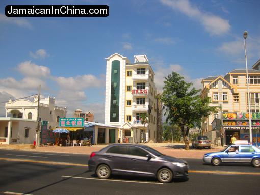 hotels in sanya, hainan