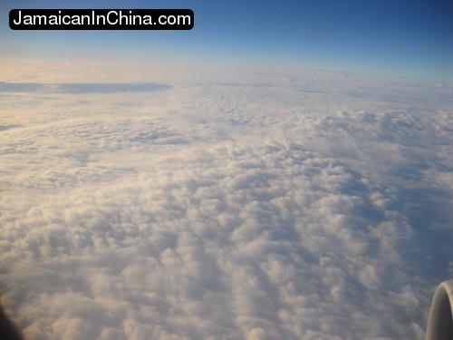 China clouds sanya hainan