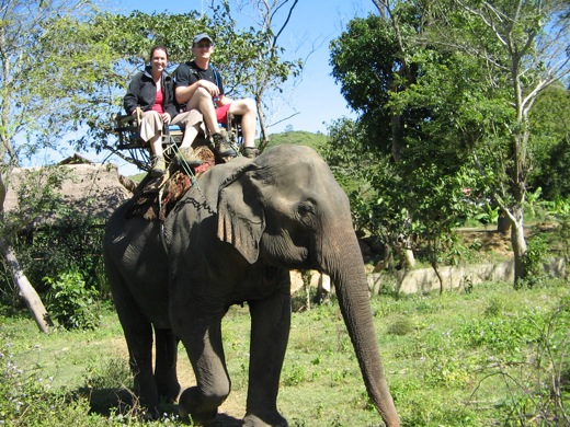 scott donald in thailand