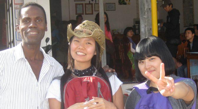Eight Days in Laos….Days 4 through 7!