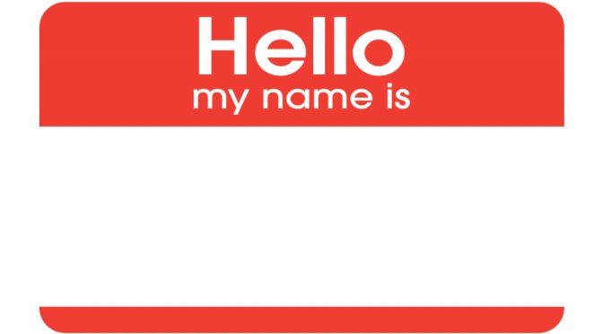 顾瑞奇 = My new Chinese name!