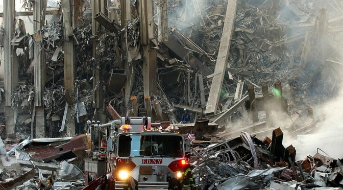 This is important: 9/11 10th anniversary of When the Walls Came Down