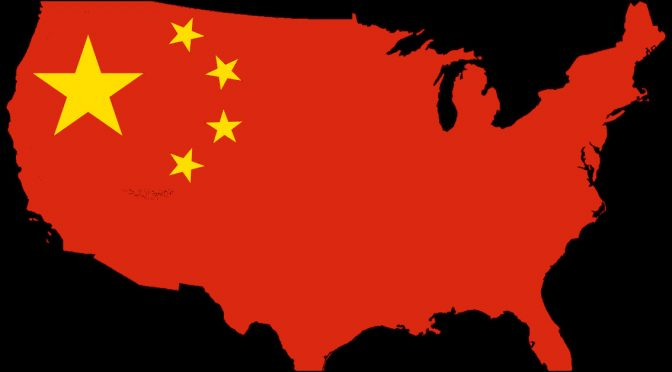 Building the American Dream….in China???