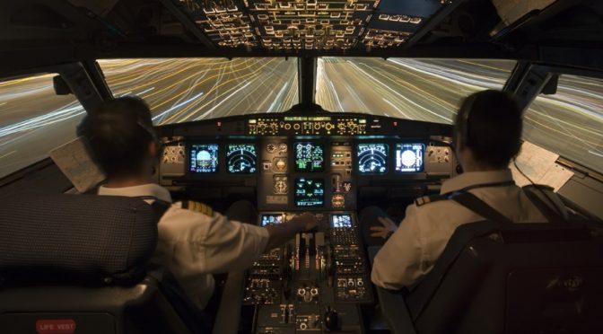 Ron M. Jamaican pilot living his dream!