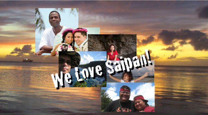 Why I'll ALWAYS love Saipan!