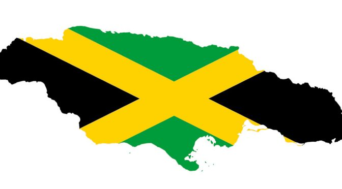 """""""Advantages of being Jamaican."""" People google the darndest things!"""