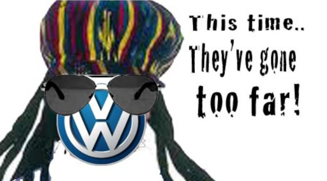 Jamaican in China weighs in on Volkswagen commercial, Jamaican accents, boycott
