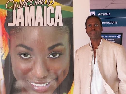 The Jamaican in Jamaica???