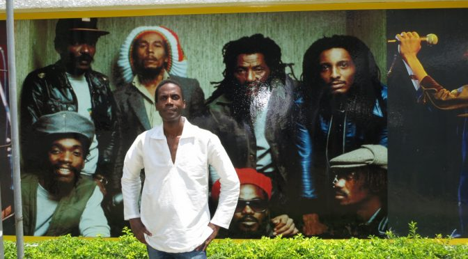 """My home is in my head""–Bob Marley"