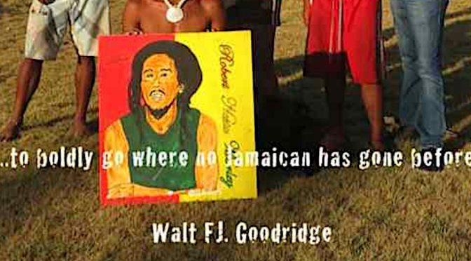 Jamaican on Pagan: First Farewell!