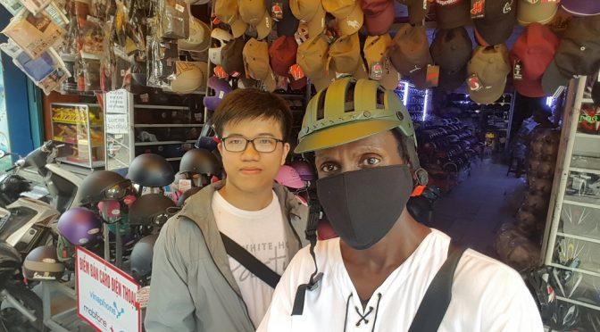 Days 4&5: Revolution of Mushroom, and a tour of Da Nang, Vietnam!