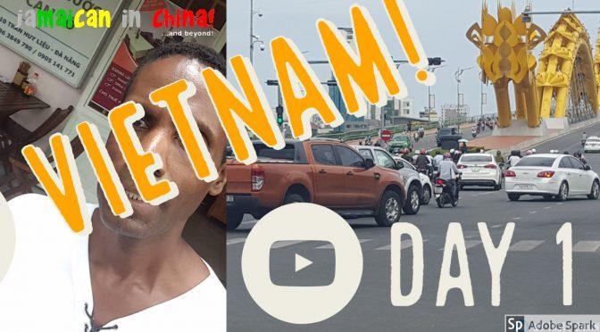 Da Nang, Vietnam-Day 1