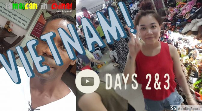Da Nang, Vietnam: Days 2 & 3 plus Thực Dưỡng Bao Ăn!