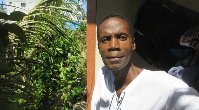 Age reversal advice from the Jamaican in China (aka, the Ageless Adept)